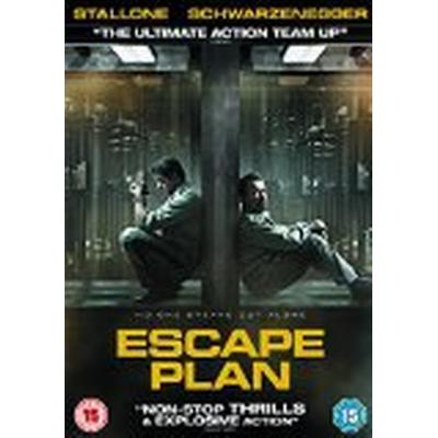 Escape Plan [DVD]